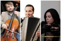 "Concert Musica Viva ""Contraste si surprize"""