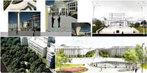 Proiectele pentru Palatul parlamentului