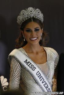 Gabriela Isler (Venezuela)