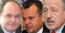 Ionut Dumitru, Radu Merica, Ovidiu Nicolescu