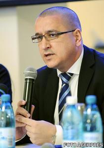 Robert Bucur