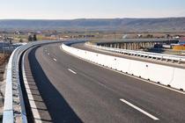 Drumul nou catre uzina Dacia