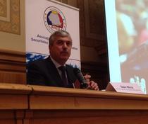 Dan Nica, ministrul telecomunicatiilor