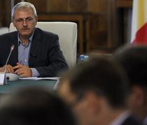 Liviu Dragnea, ministrul Dezvoltarii Regionale si Administratiei Publice
