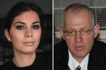 Liana Buzea si Mihai Zotta