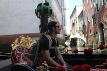 Cu Trekker, pe strazile Venetiei