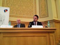 Mircea Cotoros, manager Deloitte Romania