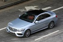 Mercedes-Benz Clasa C 2014
