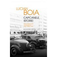 capcanele-istoriei-elita-intelectuala-romaneasca-intre-1930-si-1950