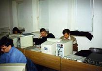 Workshop CEENet, Network Tehnology, Varsovia, sept 1995