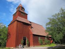 Biserica scandinava