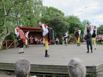 Folclor suedez