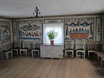 Interior superb
