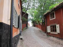 Strada recreata