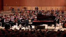 Pianistul Horia Mihail