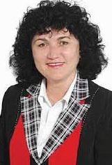 Fabioara Ionescu, presedinta Organizatiei de Femei PSD Prahova