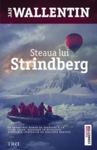 Steaua lui Strinberg, Editura Trei, 2013
