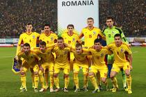 Nationala Romaniei