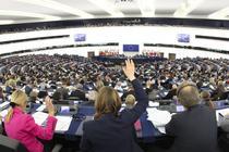 Vot buget 2014-2020 @European Union 2013 EP