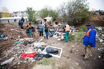 Evacuare romi Militari 7