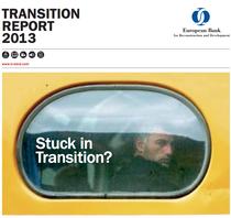 BERD: Transition Report 2013