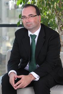 Laszlo Diosi, CEO OTP Bank