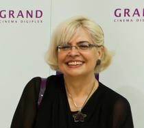 Irina Margareta Nistor la Conferintele TNB
