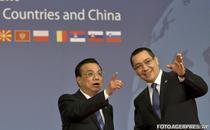 Li Keqiang si Victor Ponta