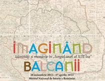 Imaginand Balcanii