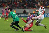 Fotogalerie: Steaua - Schalke