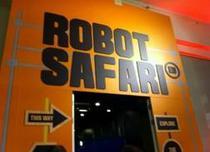 Robot Safari 2013