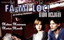"Medeea Marinescu si Marius Manole in ""Fa-mi loc!"""