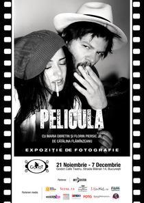 Pelicula - 21 noiembrie - 7 decembrie la Godot