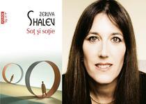Soti sotie, de Zeruya Shalev