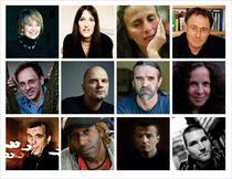 Scriitori invitati la FILB 6