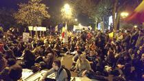 Protest anti-proiectul Rosia Montana, a zecea duminica (10)