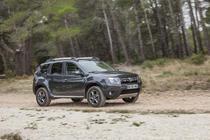 Test Drive cu Dacia Duster facelift