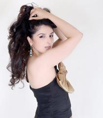 Narine Yeghian