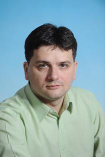 Alexandru Lapusan, CEO Zitec