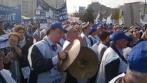 Proteste FSLI