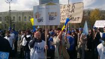Proteste FSLI 2