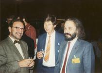 Juan Carlos Martinez Coll, Mihai Jalobeanu si Alexandru Rotaru