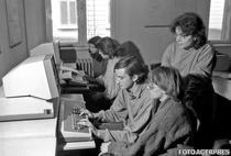Laborator al Facultatii de Constructii din Bucuresti - 1989