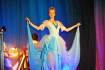 Baletul Frumoasa din Padurea Adormita