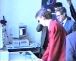 Imagini inedite cu George Soros in Romania anului 1993