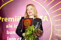 Catalina Aldea, director comercial Mega Image