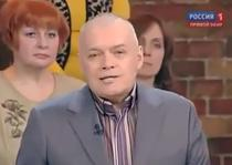 Dmitri Kiselev