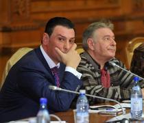 Nicolae Paun si Madalin Voicu
