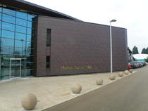 FOTOGALERIE Cobham Training Centre