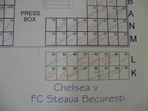 Chelsea vs Steaua Becuresti :))